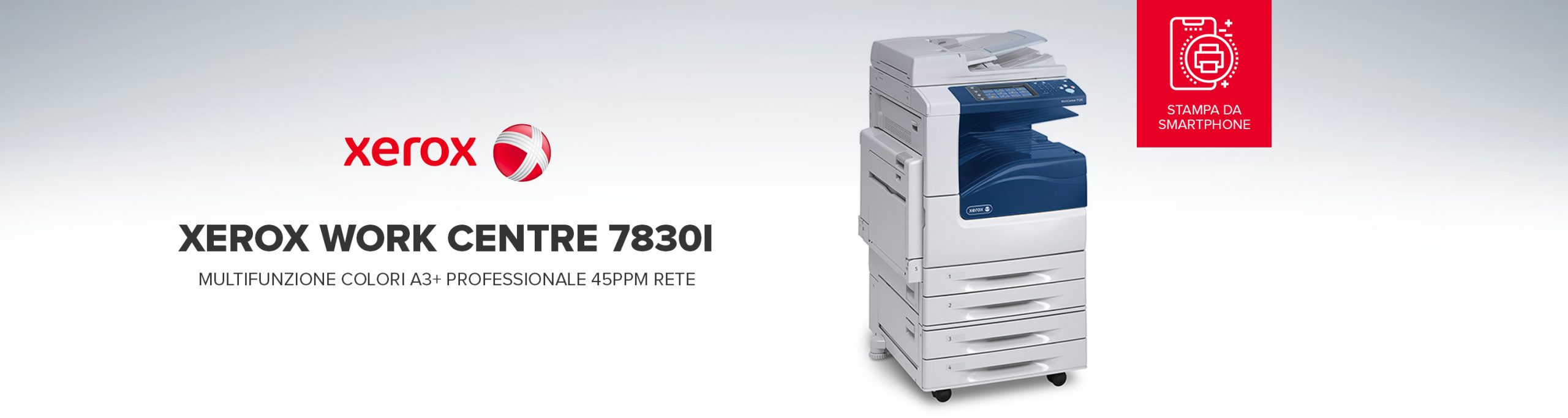 Xerox 7830i