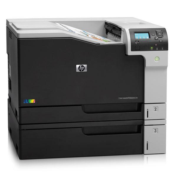 HP Color LaserJet m750dn