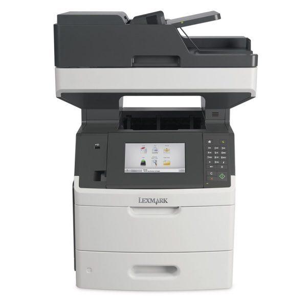 LEXMARK MX 710