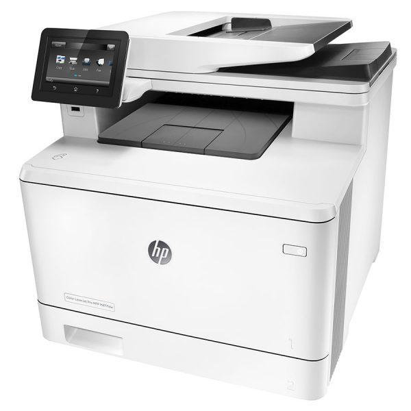 HP LASER COLORI CLJ-M477FDW
