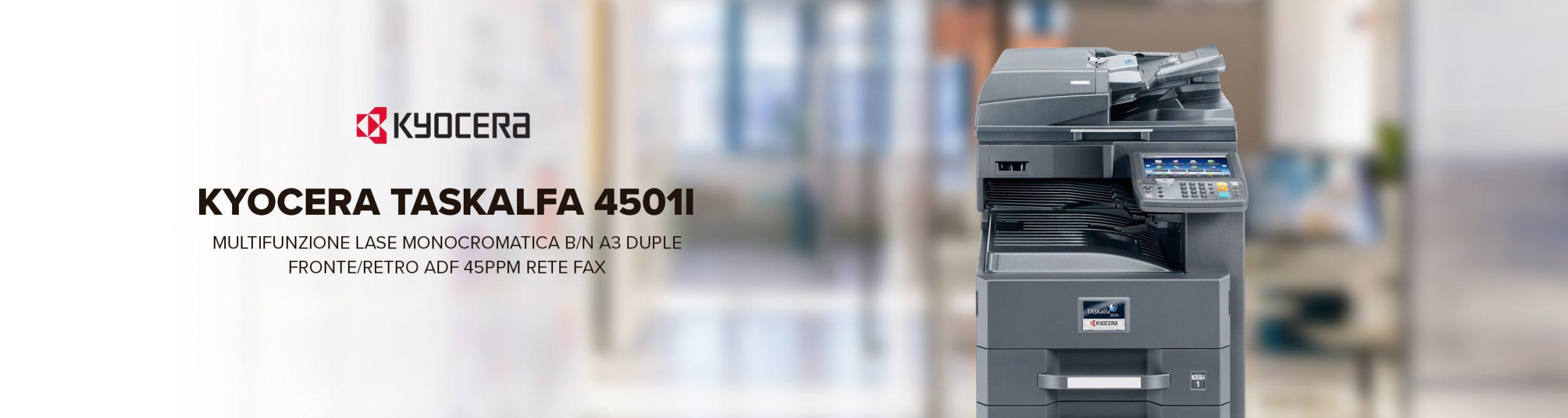 Kyocera 4501i