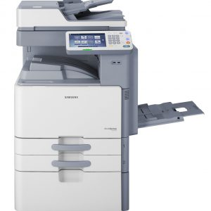 SAMSUNG MULTIXPRESS 8030ND MULTIFUNZINE BIANCO E NERO A3 FULL OPTIONAL