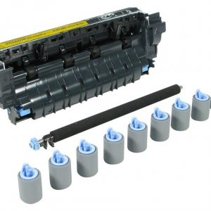 HP LaserJet ENT M4555 MFP FUSER CE502-67913