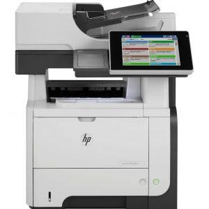 Multifunzione Hp Laserjet 500 MFP M525, stampante, fotocopiatrice, scanner fax