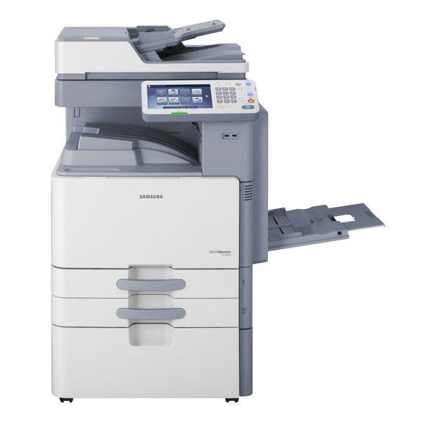 Multifunzione B/N MultiXpress SCX-8240NA (A3) (40ppm)