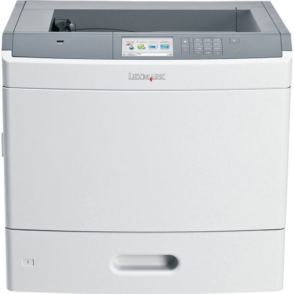 Lexmark 47B0072 C792dte Laser Printer garanzia fattura
