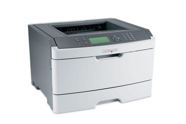 Stampante Laser Lexmark e460DN DUPLEX RETE 1200dpi PARI A NUOVO GARANZIA FATTURA