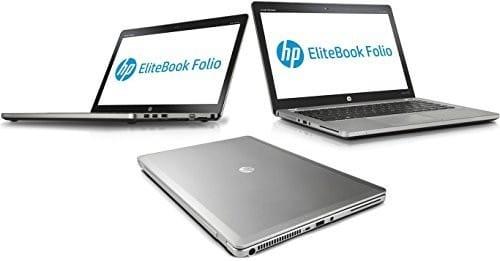 """HP ELITEBOOK FOLIO 9470M 14"""" INTEL CORE I5 1.8 GHZ 4 GB DDR3 320 GB"""