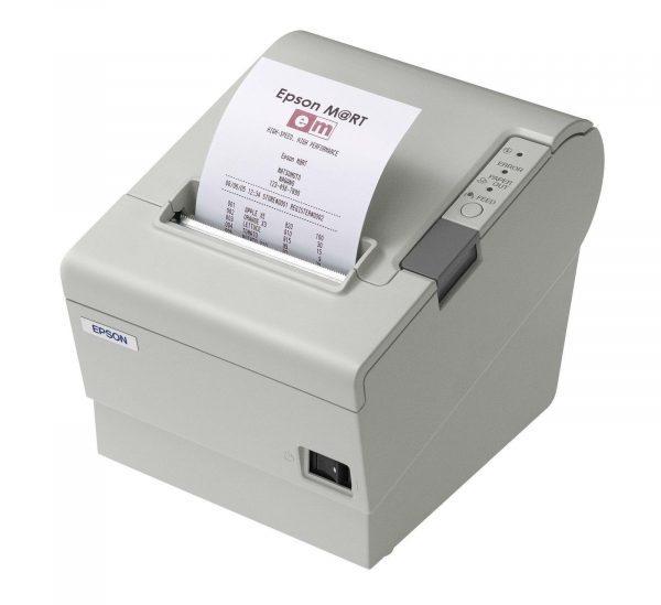 Epson TM-T88IV Stampanti POS Termica SERIALE