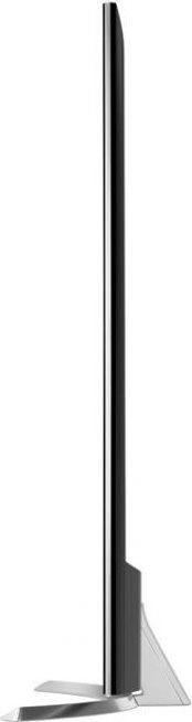 """LG 86SJ957V 86"""" 4K Ultra HD Smart TV Wi-Fi Nero, Argento LED TV"""