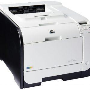HP Laserjet PRO PRO 400 m451dn Stampante Laser A Colori Duplex Rete Usb ce957a