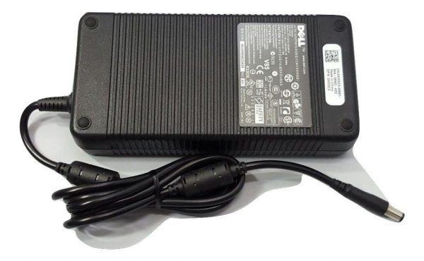 Dell 220W DA-2 MK394 D220P-01 Adattatore di alimentazione a corrente alternata