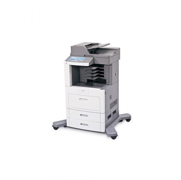 LEXMARK X658dme Fotocopiatore/Stampante/Fax/Scanner A4 GARANZIA FATTURA