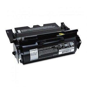TONER X651 NERO COMPATIBILE X651H11E PER LEXMARK X 652 X 654 X 656 X 658