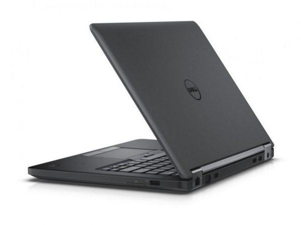 NOTEBOOK PORTATILE DELL LATITUDE E5470 CORE i5 6300U 8GB RAM 500GB HDD W7PRO