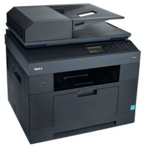 DELL 2335DN STAMPA COPIA SCAN FAX MULTIFUNZIONE