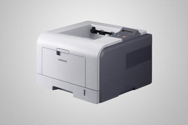 Samsung ML-3471ND - stampa Fronte/retro - Rete PARI AL NUOVO