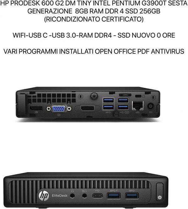 mini pc computer usati