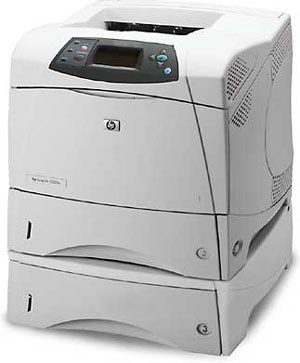 HP LaserJet 4250dtn Stampante Laser B/N Monocromatica