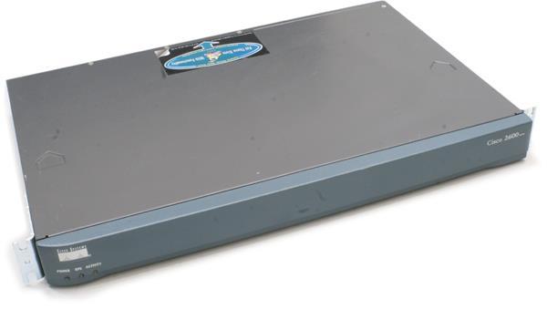 Cisco 2611XM 2-Port Network Router