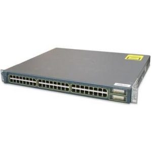 Cisco Catalyst 3500 XL