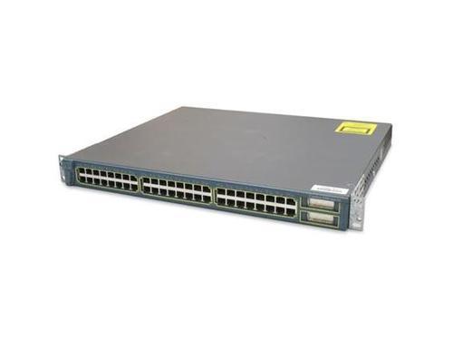 Cisco Catalyst 3500 XL