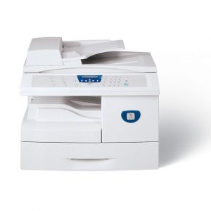 Xerox WorkCentre M15