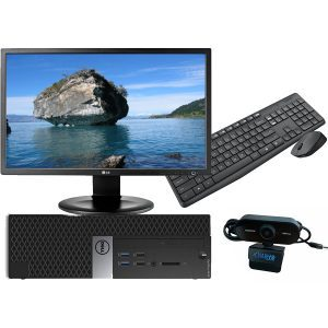 Bundle DELL Optiplex 3040
