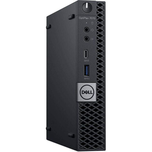 Dell OptiPlex 7070 Micro