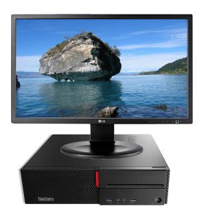 Bundle Lenovo Thinkcentre M800 SFF