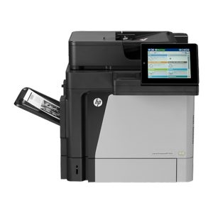 HP LaserJet Enterprise MFP M630
