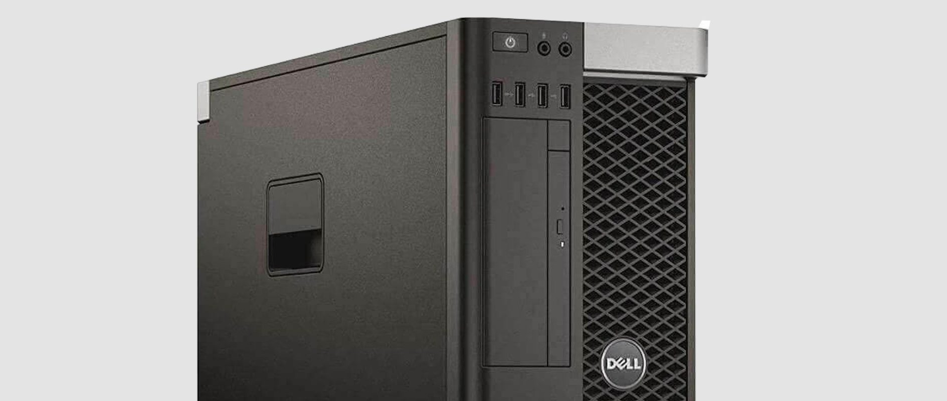 Dell T3610