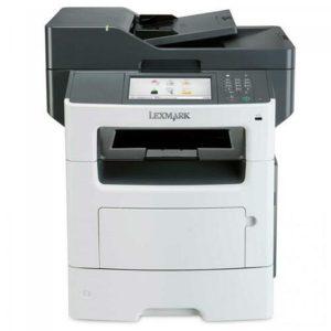 Multifunzione Lexmark MX511de