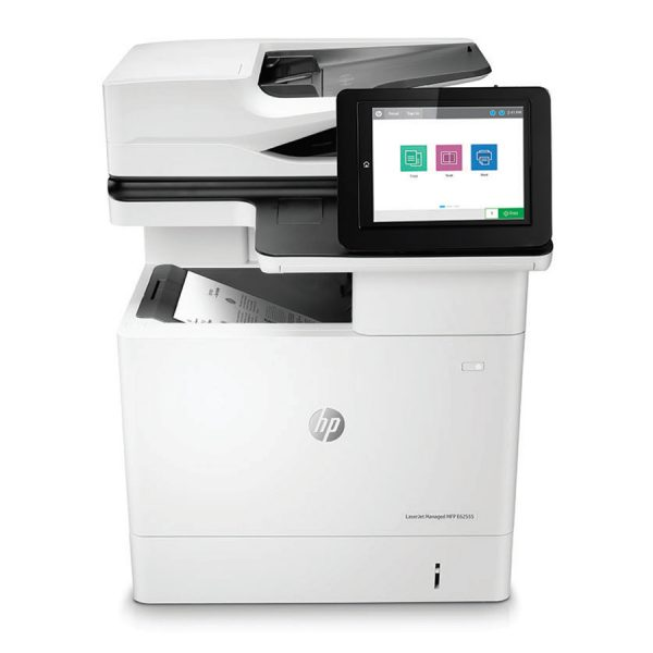 HP LaserJet Managed E62555DN