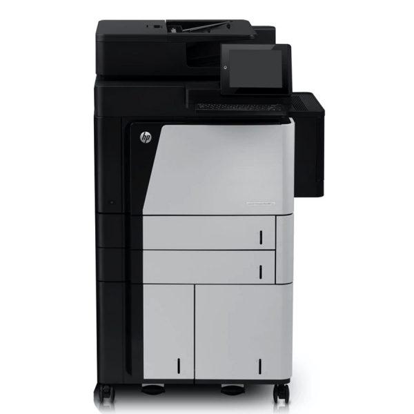 HP LaserJet Managed Flow M830ZM