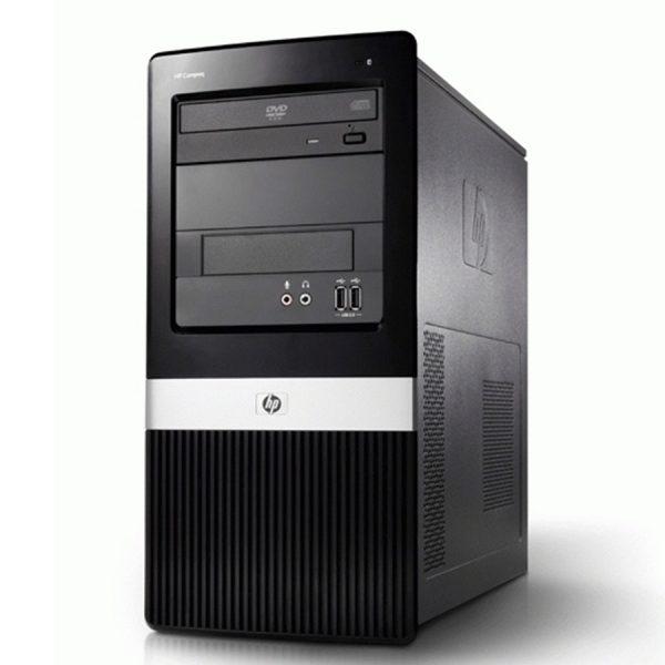 HP Compaq dx2400 MT