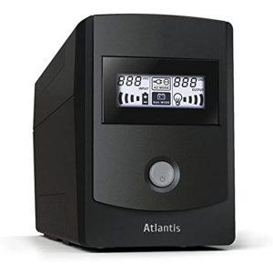 Atlantis HostPower 851