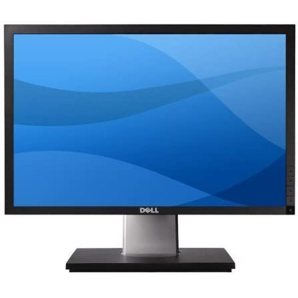 Dell P1911 Monitor LED