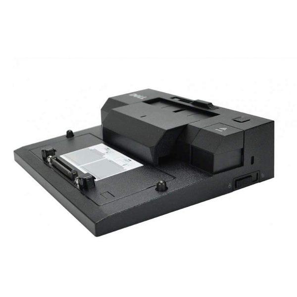 Dell - Port Replicator E5570 (PR03X)