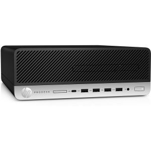 HP ProDesk 600 G4 SFF