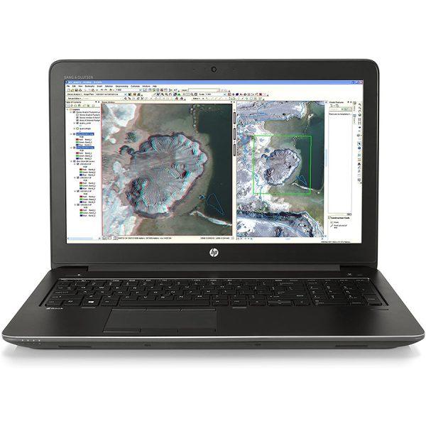 Hp HP ZBook 17 G3 Notebook WorkStation