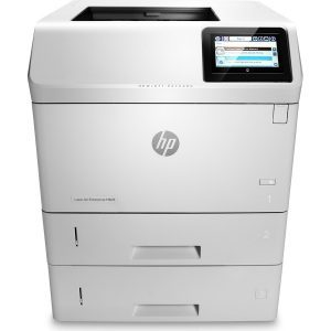 HP LaserJet Enterprise M605xm