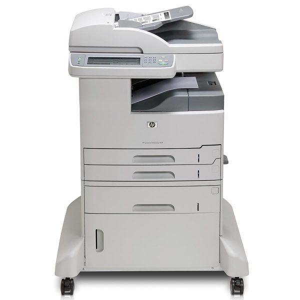 HP MFP 5035X