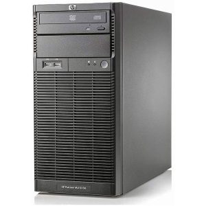 HP Proliant ML110 G6 Tower