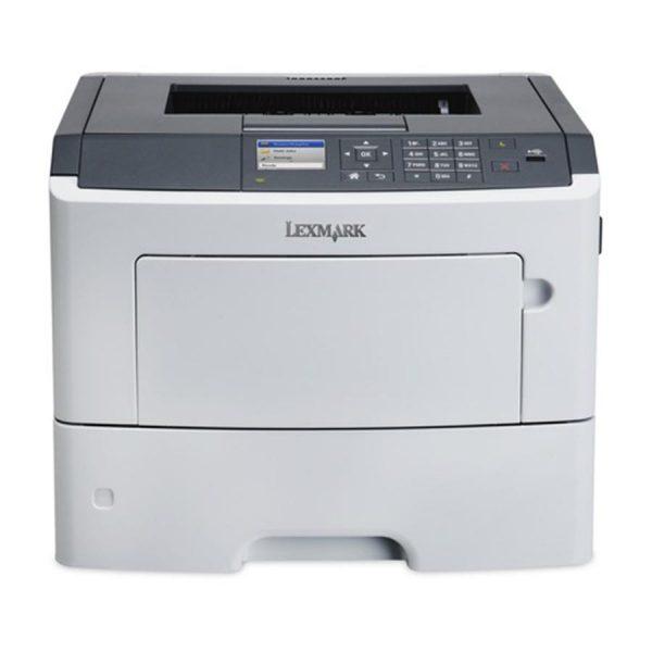 Lexmark 610dn