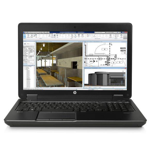 Hp HP ZBook 15 G2 Notebook WorkStation