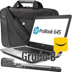 HP ProBook 645 G3 Grado B