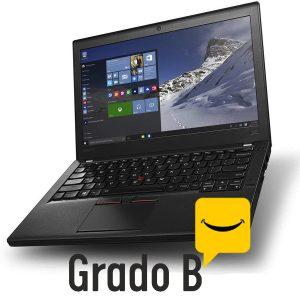 Lenovo ThinkPad X260 grado B