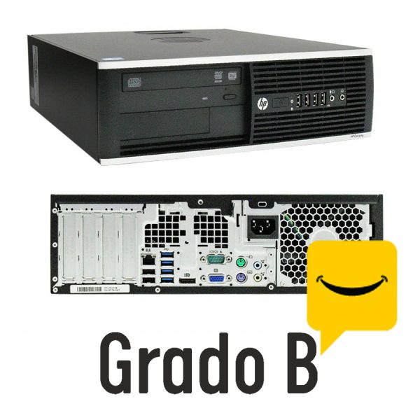 8300 Grado B