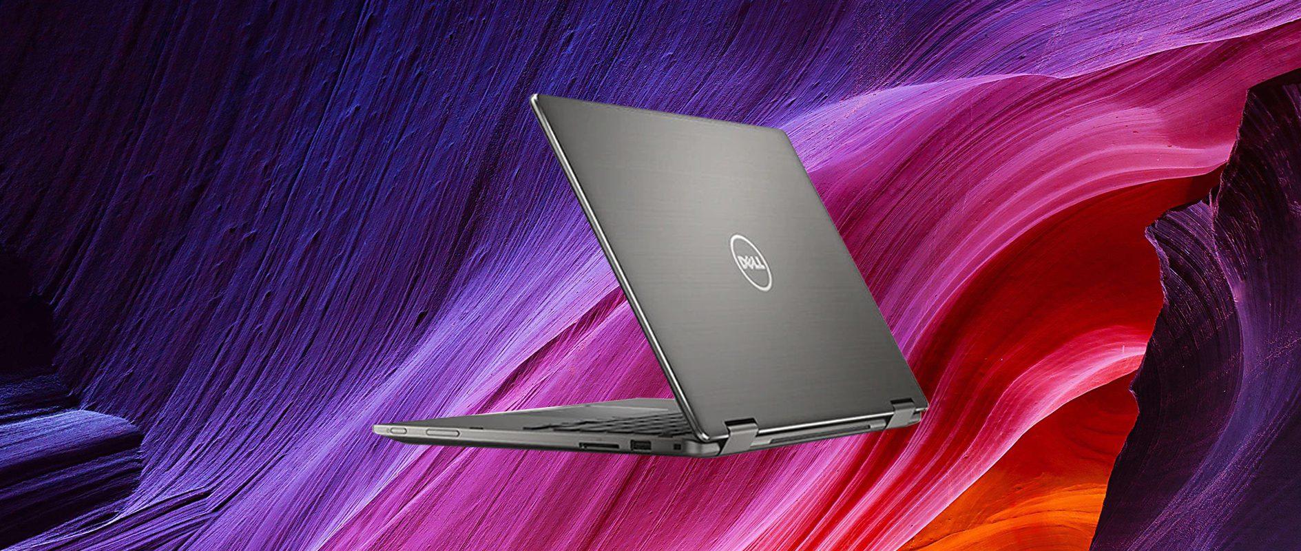 Dell Latitude 3379 Notebook
